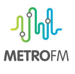 Entrevista en Metro FM
